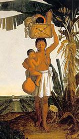 Mulher Tupinambá